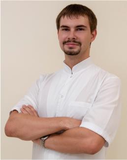 Врач-стоматолог - Блудов Дмитрий Владимирович
