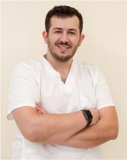 Врач-стоматолог - Соколов Дима