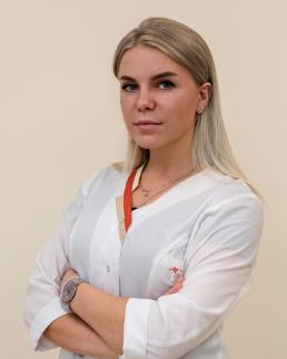 Врач-стоматолог -  Седлецкая Наталья Сергеевна
