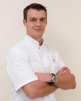 Тимощенко Денис Сергеевич